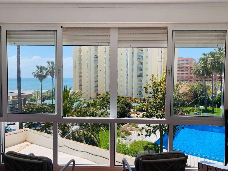 puerto marina málaga lägenhet foto 4581284