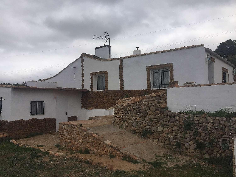 ayora valencia villa foto 4570590