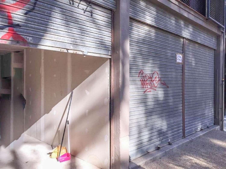 horta guinardó-montbau barcelona local foto 4547946