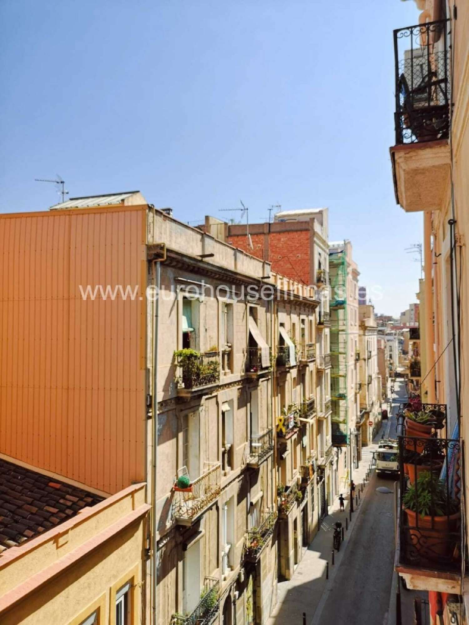 sants-montjuïc-hostafrancs barcelona piso foto 4573915