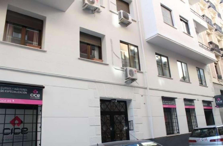 retiro-ibiza madrid piso foto 4555842