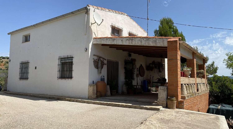 köpa hus på landet ayora valencia 1