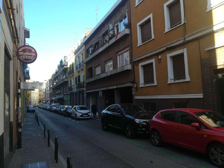 chamartín-prosperidad madrid piso foto 4547611