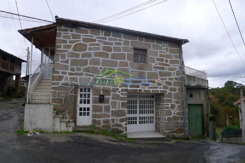 urbanizacion monterrei ourense huis foto 4581194