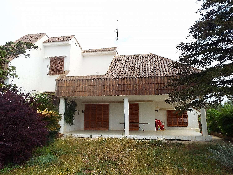 ayora valencia hus på landet foto 4570351