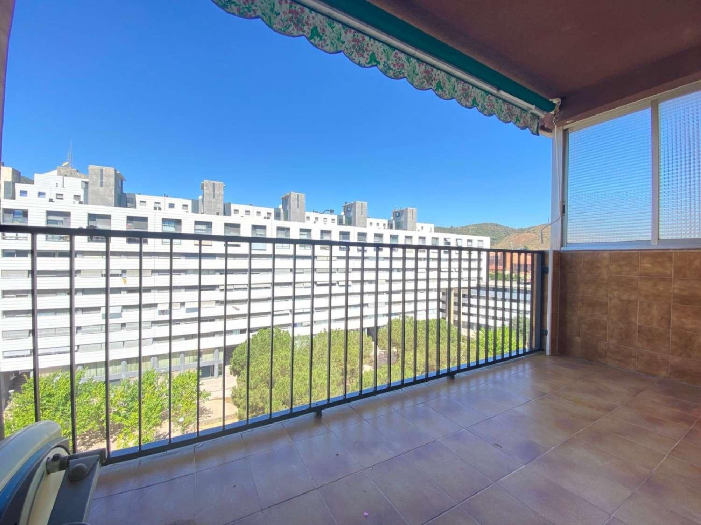 horta guinardó-montbau barcelona piso foto 4577655