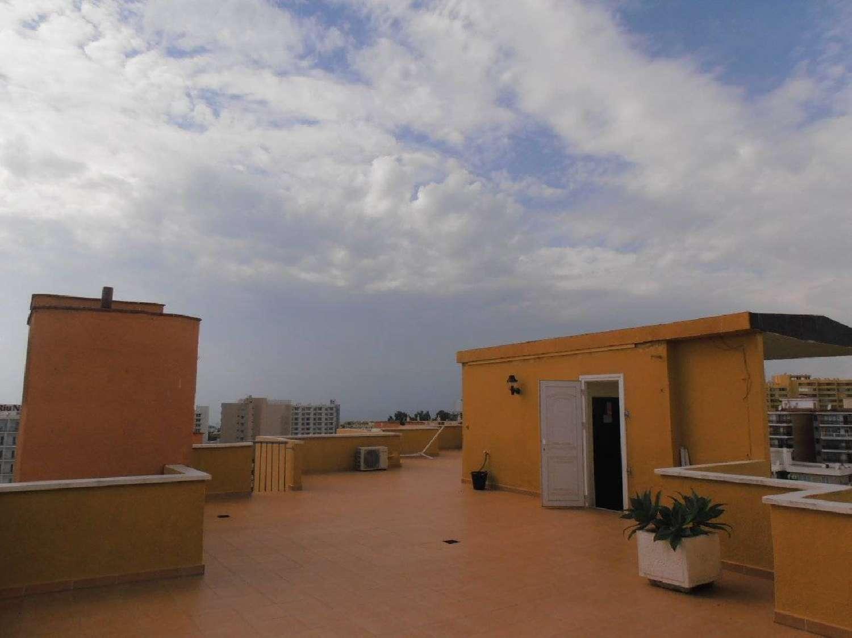 la carihuela málaga lägenhet foto 4581279