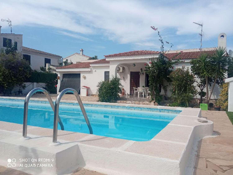 l'ametlla de mar tarragona villa foto 4583902