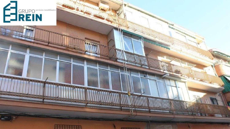 ciudad lineal-pueblo nuevo y ascao madrid piso foto 4591874