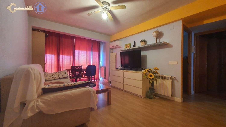 carabanchel-carabanchel alto y pau madrid piso foto 4587349