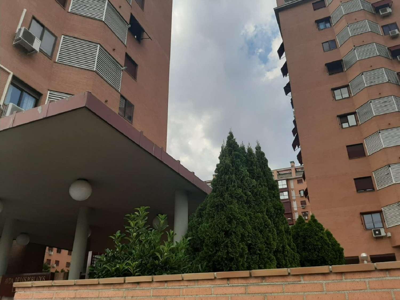 carabanchel-vista alegre madrid piso foto 4607614