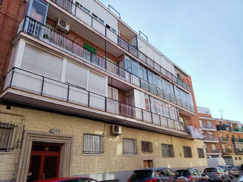 carabanchel-carabanchel alto y pau madrid piso foto 4605962