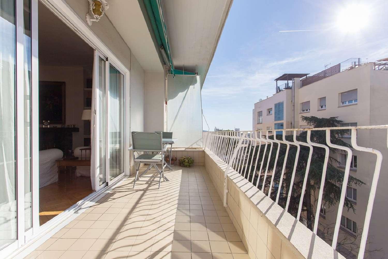 sarrià-sant gervasi-bonanova barcelona piso foto 4587653