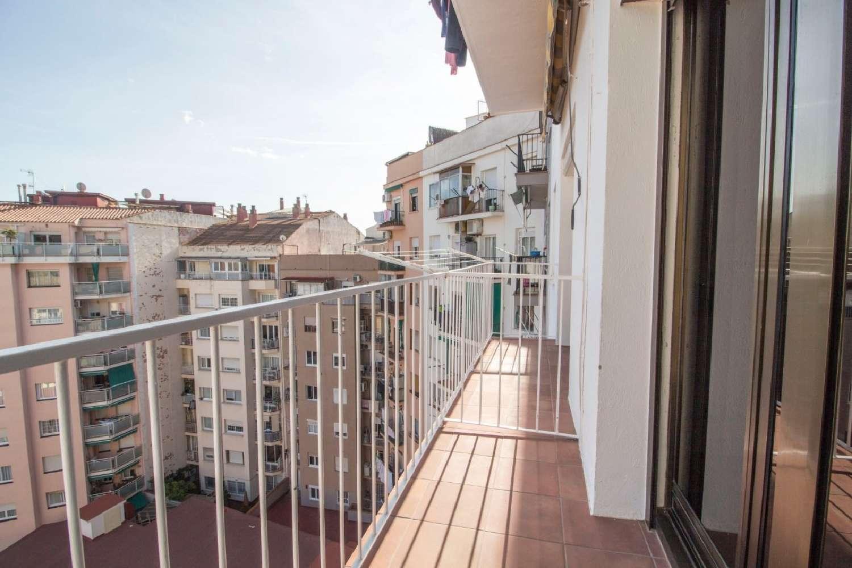 les corts-sant ramon-maternitat barcelona piso foto 4589901