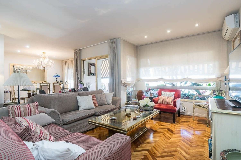 les corts-sant ramon-maternitat barcelona piso foto 4595296