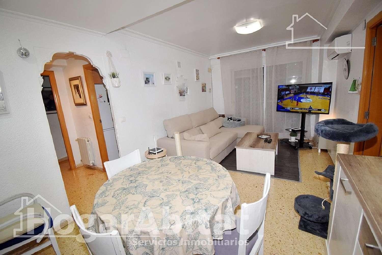 pueblo nuevo valencia piso foto 4596209