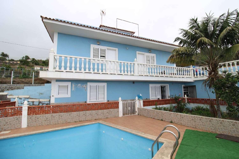 el pueblo la palma villa foto 4585010
