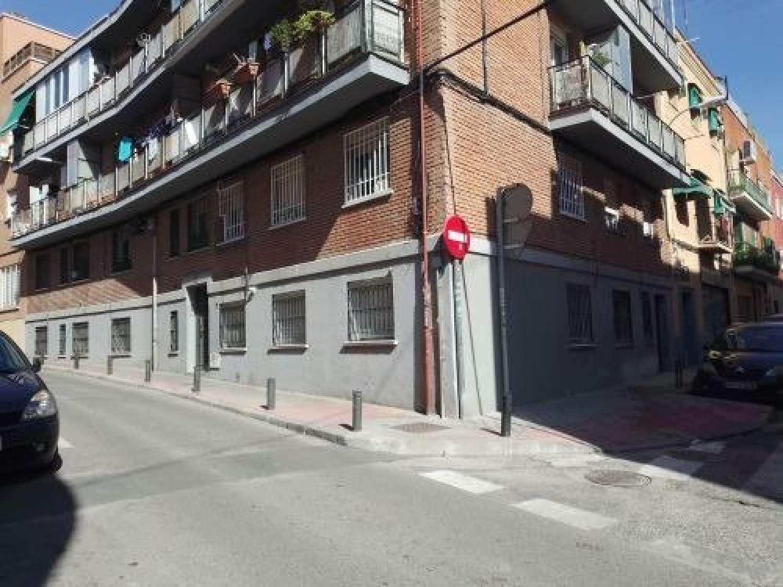 carabanchel-opañel madrid piso foto 4585882