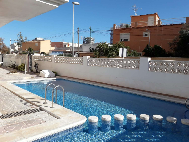 torrevieja alicante lägenhet foto 4583531