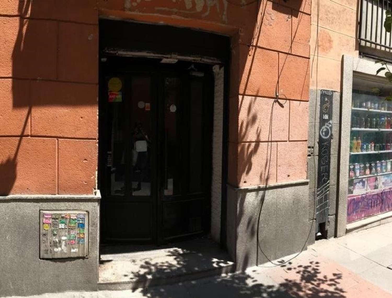 retiro-jerónimos madrid local foto 4598945