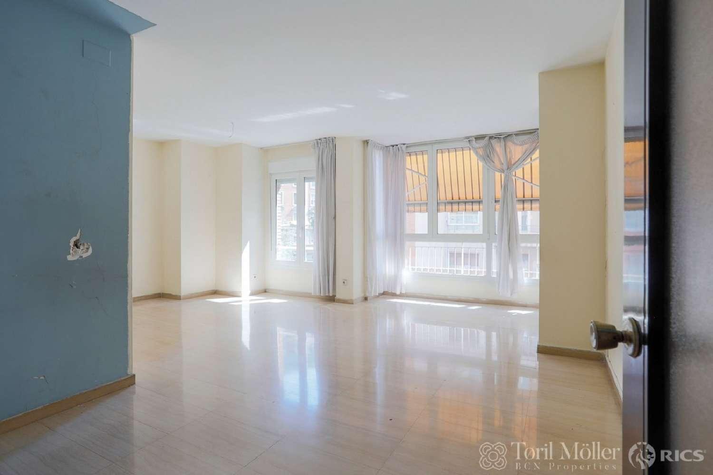 sarrià-sant gervasi-bonanova barcelona piso foto 4606262