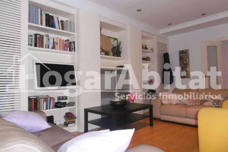 la saida trinitat valencia piso foto 4596235