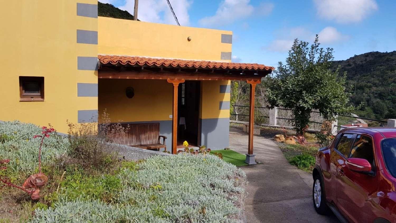 agulo la gomera house foto 4590266