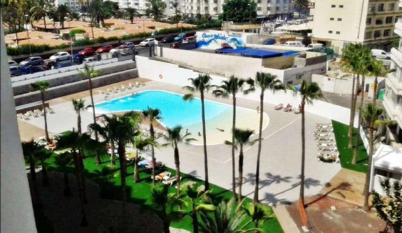 playa del inglés gran canaria lägenhet foto 4610352