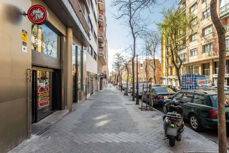 centro-universidad madrid aparcamiento foto 4585003