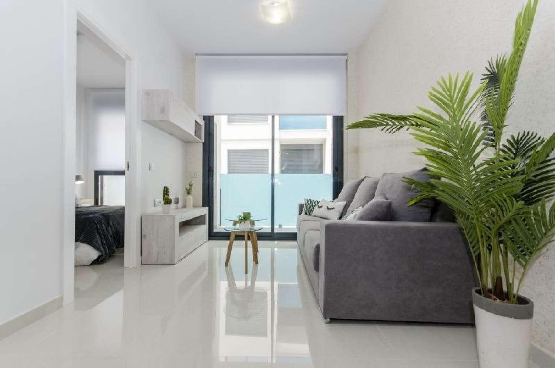 torrevieja alicante lägenhet foto 4633097
