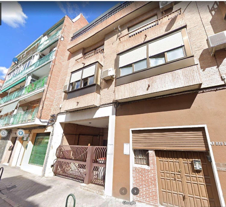 ciudad lineal-pueblo nuevo y ascao madrid piso foto 4614288