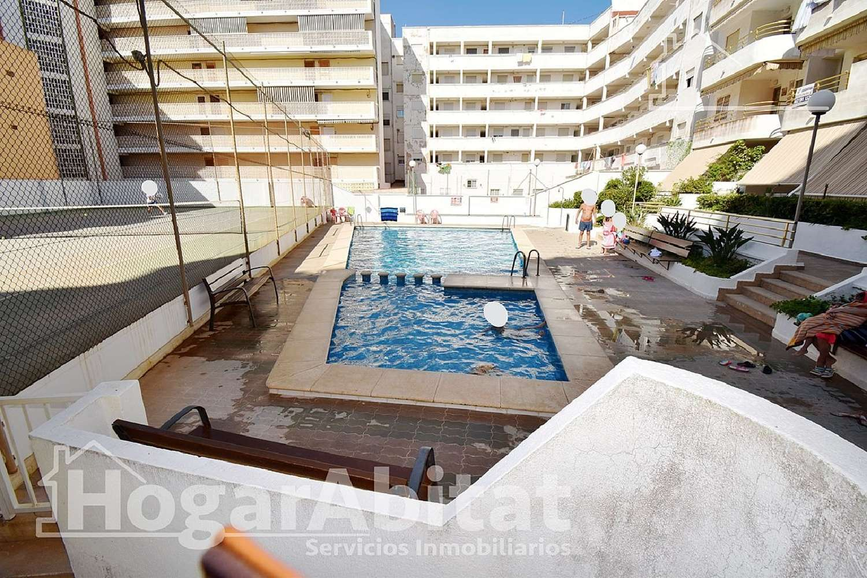 el perellonet valencia piso foto 4622771