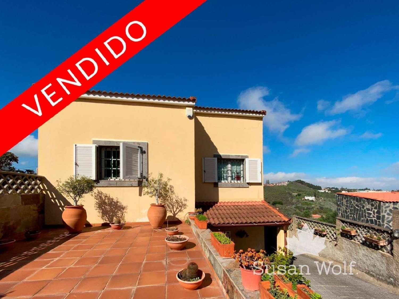 monte lentiscal gran canaria villa foto 4614594