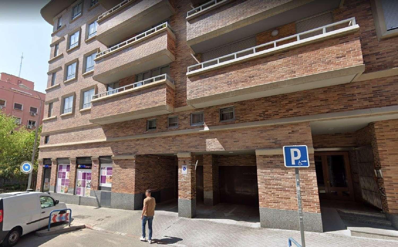 chamartín-prosperidad madrid local foto 4614318
