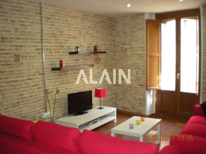 ciutat vella la xerea valencia piso foto 4629834