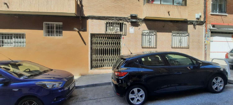 ciudad lineal-pueblo nuevo y ascao madrid piso foto 4618158