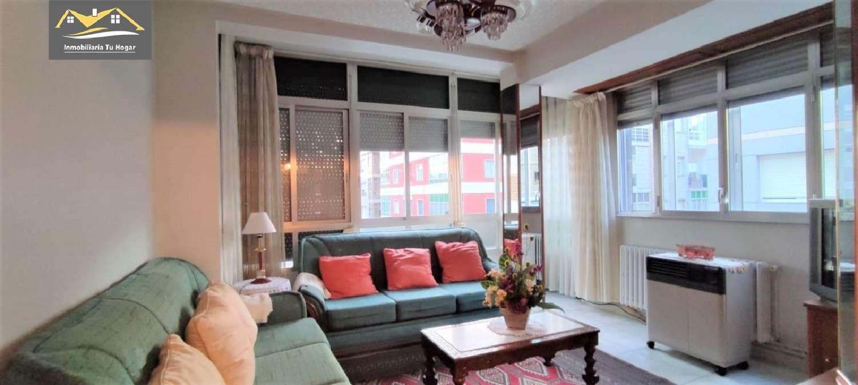 a burata ourense appartement foto 4626703