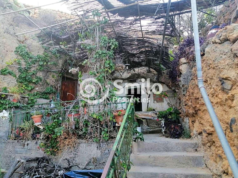 granadilla de abona tenerife grondstuk foto 4632378