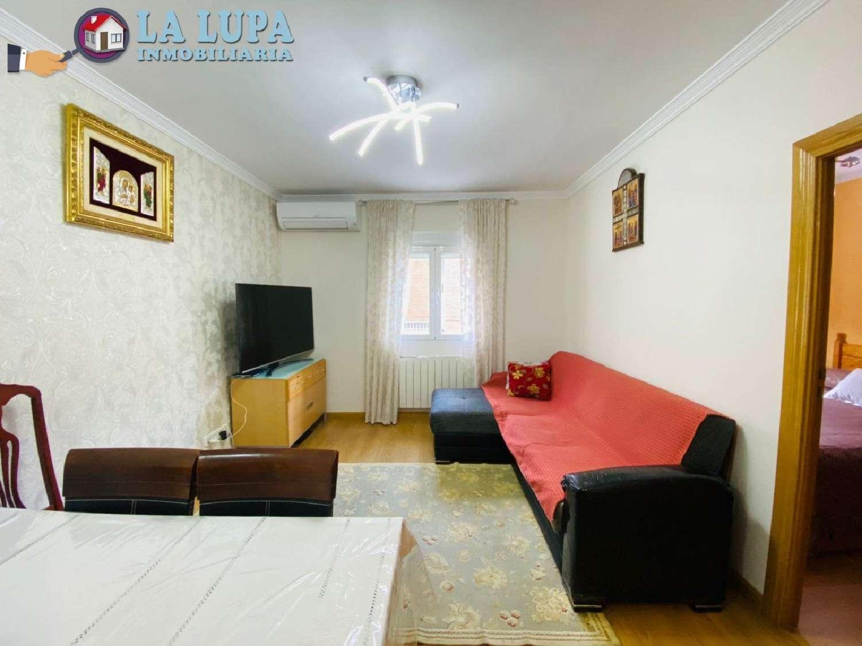 villaverde-san andrés y alto madrid piso foto 4634789