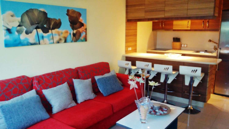 playa del inglés gran canaria lägenhet foto 4633336