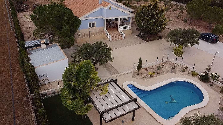 yecla murcia villa foto 4612779