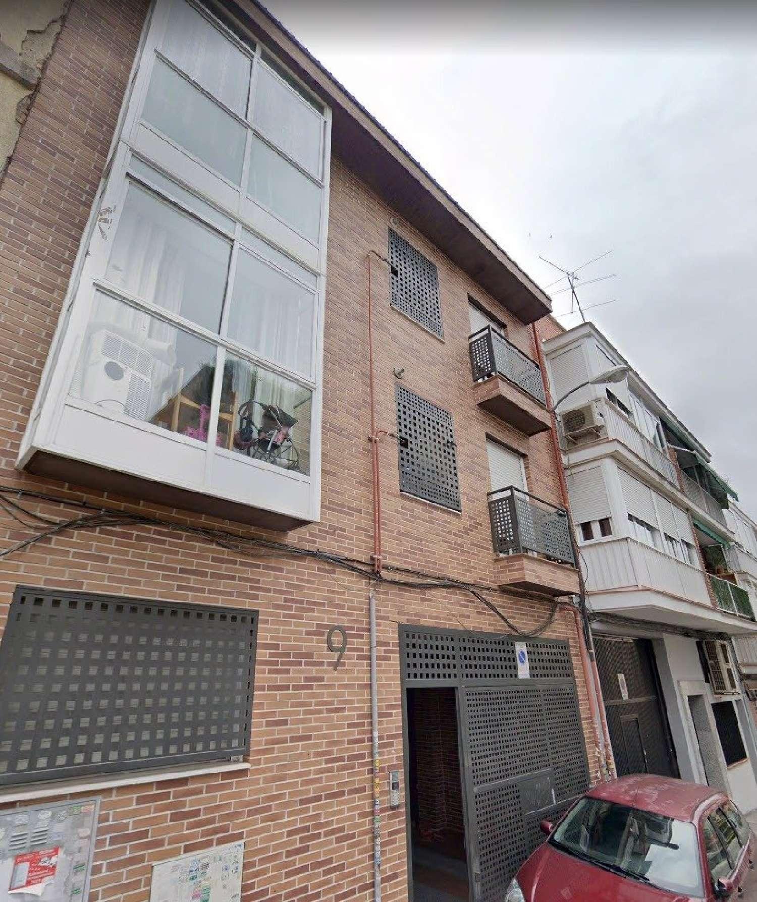 carabanchel-opañel madrid piso foto 4614323