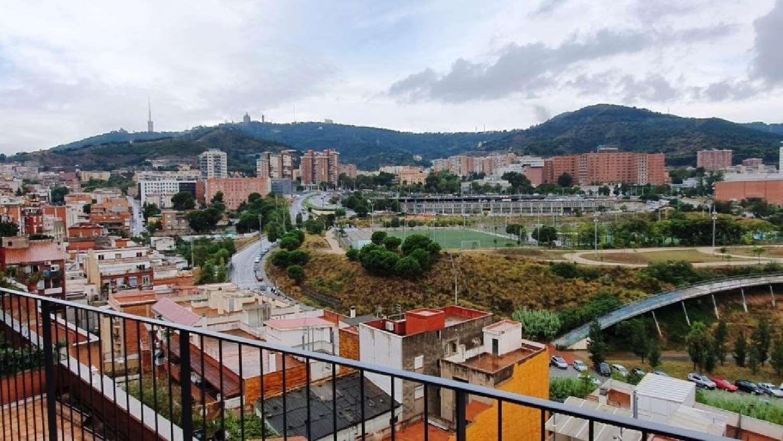 horta guinardó-montbau barcelona piso foto 4638114