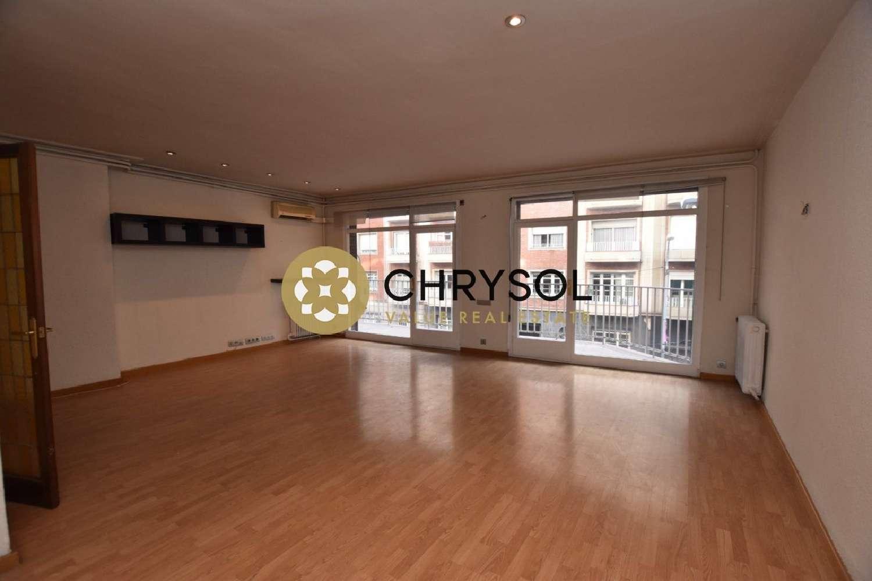 sarrià-sant gervasi-bonanova barcelona piso foto 4633219