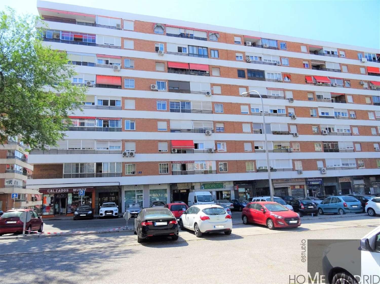 fuencarral-fuentelarreina madrid piso foto 4618285