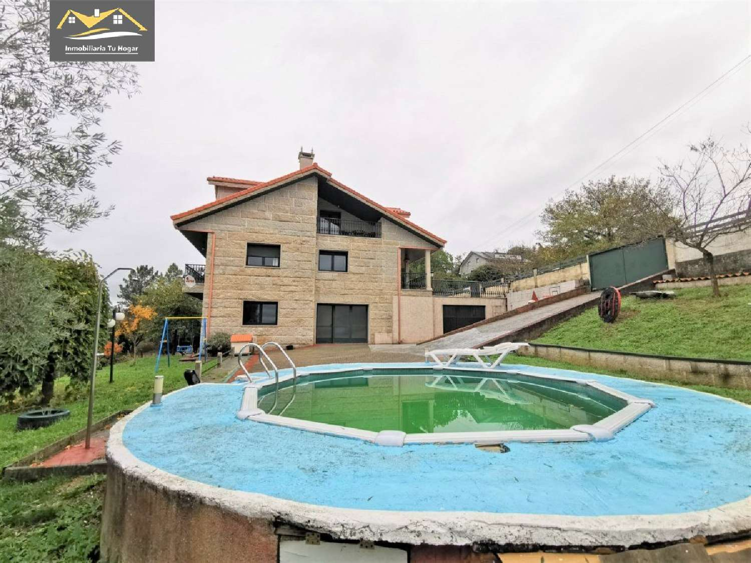 ouriz ourense huis foto 4626763