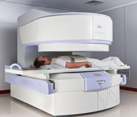 МРТ позвоночника на открытом томографе
