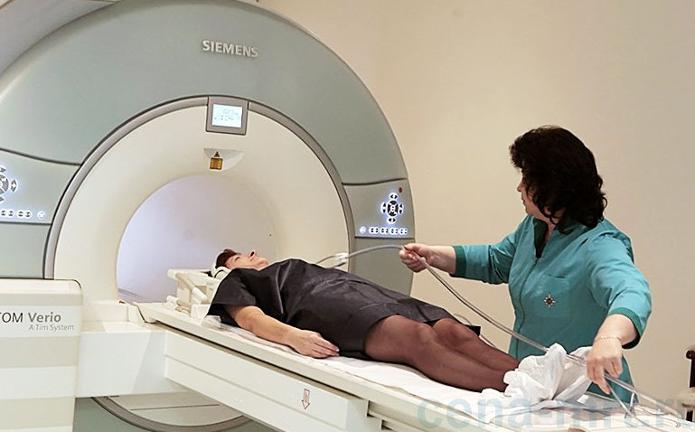 Подготовка к МРТ с контрастом