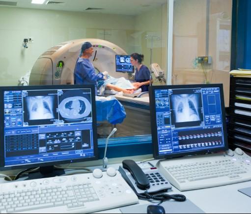 Как проходит процедура МРТ брюшной полости