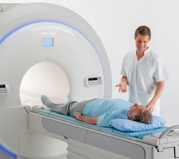 Сколько по времени длится МРТ